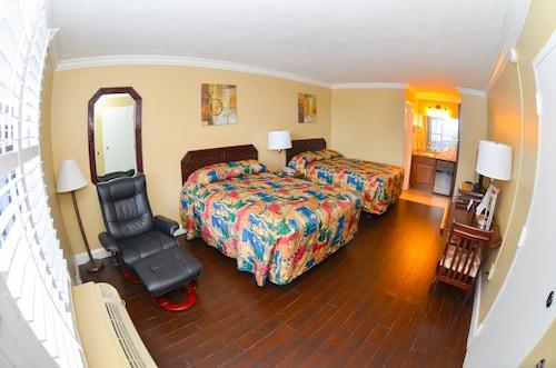 Gulfcoast Inn Naples, Collier