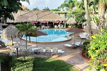 Hotel - Gulfcoast Inn Naples