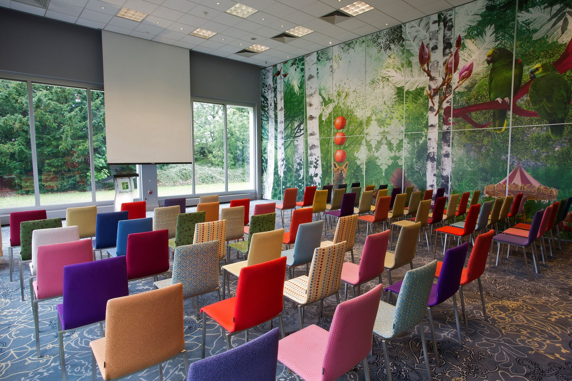 Holiday Inn Brussels Airport, Vlaams Brabant