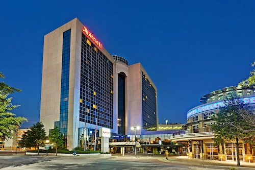 . Chattanooga Marriott Downtown
