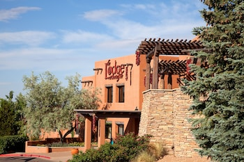 聖達菲飯店 The Lodge at Santa Fe