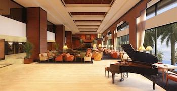 Hotel - Trident, Nariman Point Mumbai