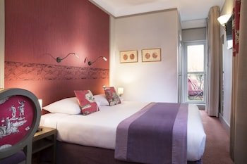 Elegance Terrace Room