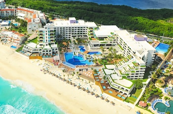 Book Oasis Sens All Inclusive Adults Only LGBTQ Friendly in Cancun.