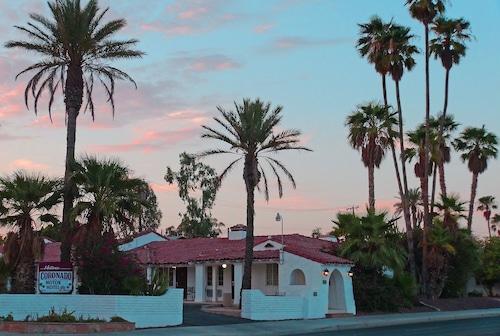 Historic Coronado Motor Hotel, Yuma
