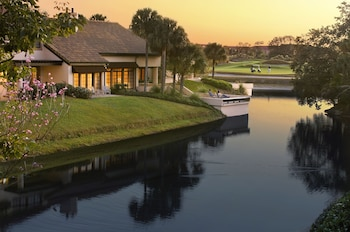 Hotel - The Villas of Grand Cypress