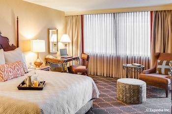 Premier Room - 1 King Bed