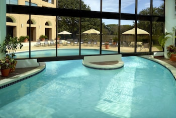南方公園歐姆尼奧斯丁飯店 Omni Austin Hotel at Southpark