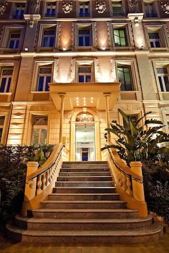 Best Western Plus Hotel Prince De Galles, Alpes-Maritimes