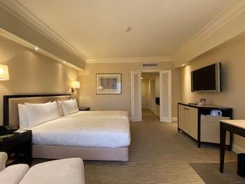 ザ シャーウッド 台北 (台北西華飯店)