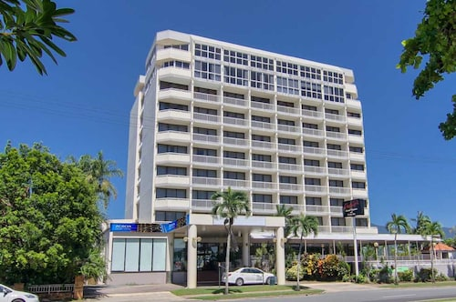Acacia Court Hotel, Cairns  - City