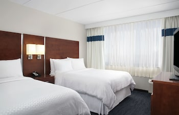 Four Points By Sheraton Fort Lauderdale Airport Cruise Port Qantas Hotels