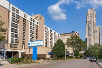 Hotel - Wyndham Pittsburgh University Center