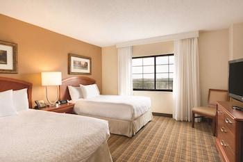 Premium Suite, 2 Double Beds, Accessible, Non Smoking