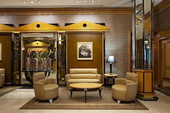 Hotel - Hotel Metro