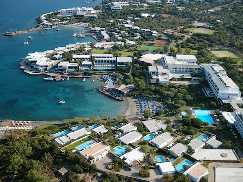 . Elounda Bay Palace, a Member of the Leading Hotels of the World