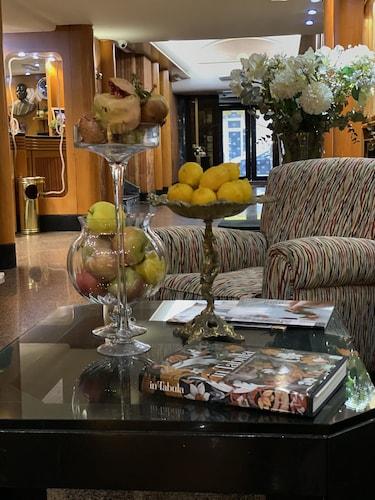 . Hotel Cicolella