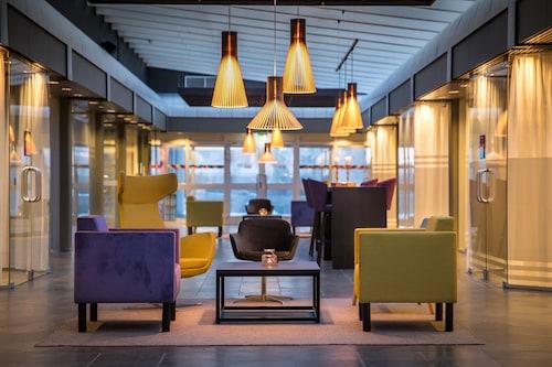 Reykjanesbaer - Park Inn by Radisson Reykjavik Keflavik Airport - z Wrocławia, 17 kwietnia 2021, 3 noce