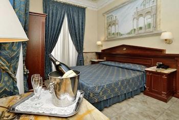 守護神皇宮飯店