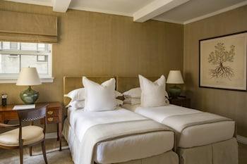 Junior Suite, 2 Twin Beds (Deluxe)
