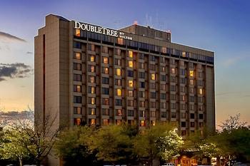 DoubleTree by Hilton Hotel St...