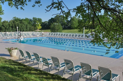 . DoubleTree by Hilton Hotel St. Louis - Chesterfield