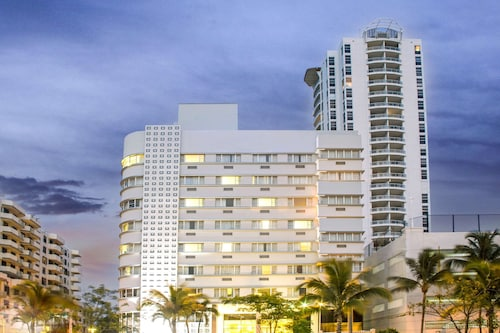 . Lexington Hotel Miami Beach