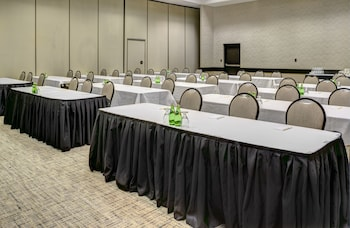 Doubletree by Hilton Fort Smith City Center - Banquet Hall  - #0