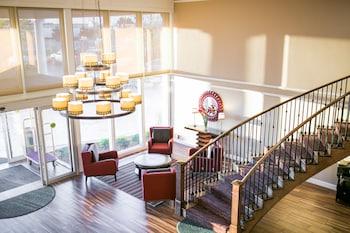Hotel - Best Western Plus Burley Inn & Convention Center
