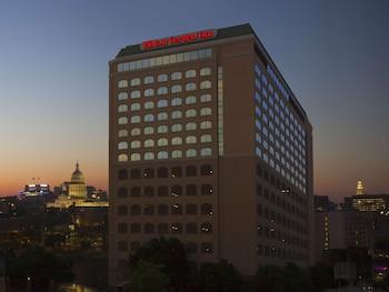 奧斯丁市中心/會議中心希爾頓花園飯店 Hilton Garden Inn Austin Downtown/Convention Center