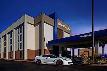 博林格林希爾頓歡朋飯店 Hampton Inn by Hilton Bowling Green