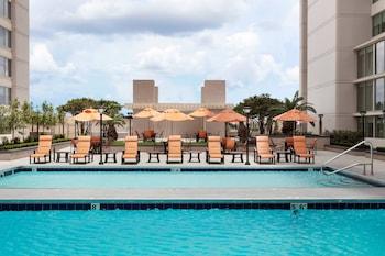 紐奧良萬豪飯店 New Orleans Marriott