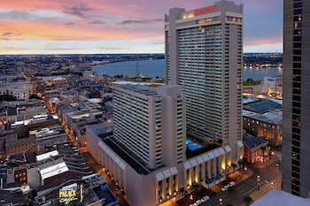 Hotel - Marriott - New Orleans