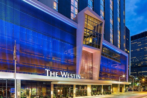 . The Westin Cleveland Downtown