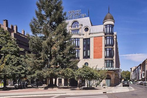 . Hotel Silken Ciudad de Vitoria
