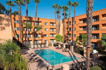 洛杉磯托倫斯索內斯塔精選飯店 Sonesta Select Los Angeles Torrance