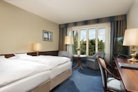 Superior Double Room (Cathedral View)