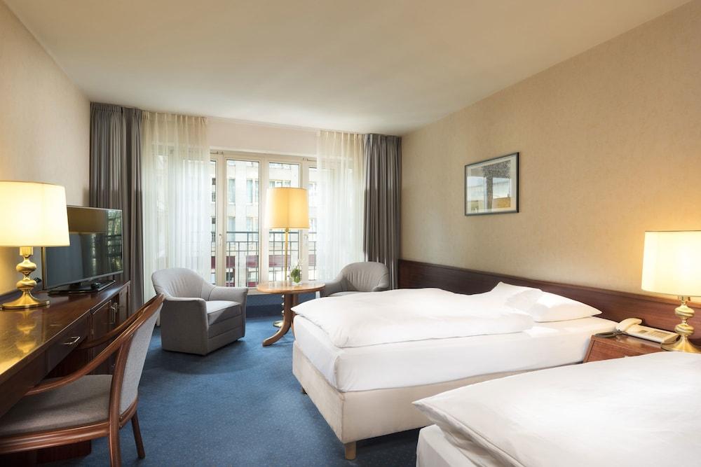 マリティム ホテル ケルン