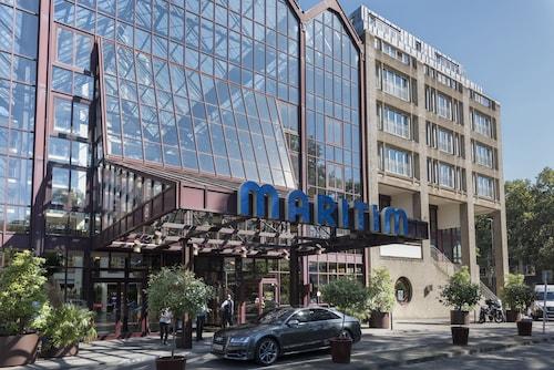 . Maritim Hotel Köln