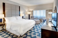 Club Room, 1 King Bed