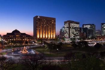 阿德萊德希爾頓飯店 Hilton Adelaide
