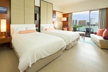 ホテル・ニッコー・グアム