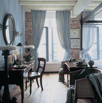 Hotel de Tuilerieen - Guestroom  - #0