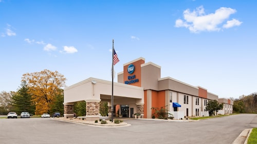Best Western Delta Inn, Effingham