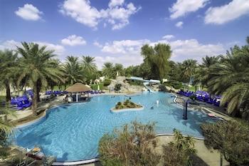 Hotel - Radisson Blu Hotel & Resort, Al Ain