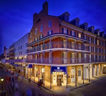 新奧爾良皇家索尼斯塔飯店 Royal Sonesta New Orleans
