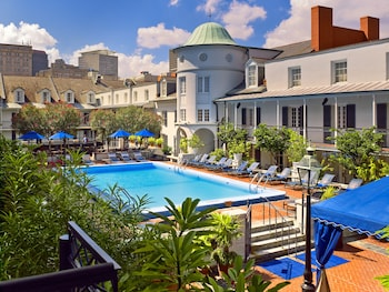 Hotel - Royal Sonesta New Orleans