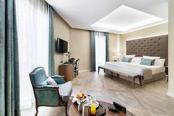 Design Superior Triple Room