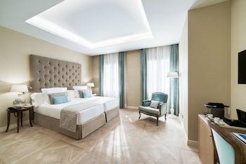 Design Triple Room