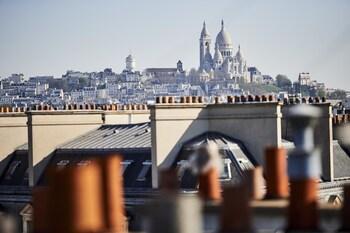 オテル エドワール 7 パリ オペラ